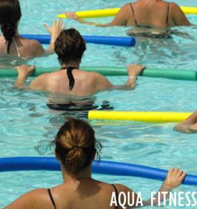 aqua fitness lublin